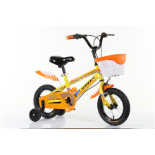 Child Bicycle with Back Seat
